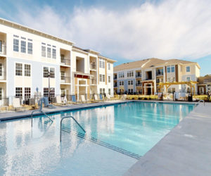 Watercourse Apartment Homes